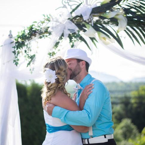 Mariage - Forfait de base