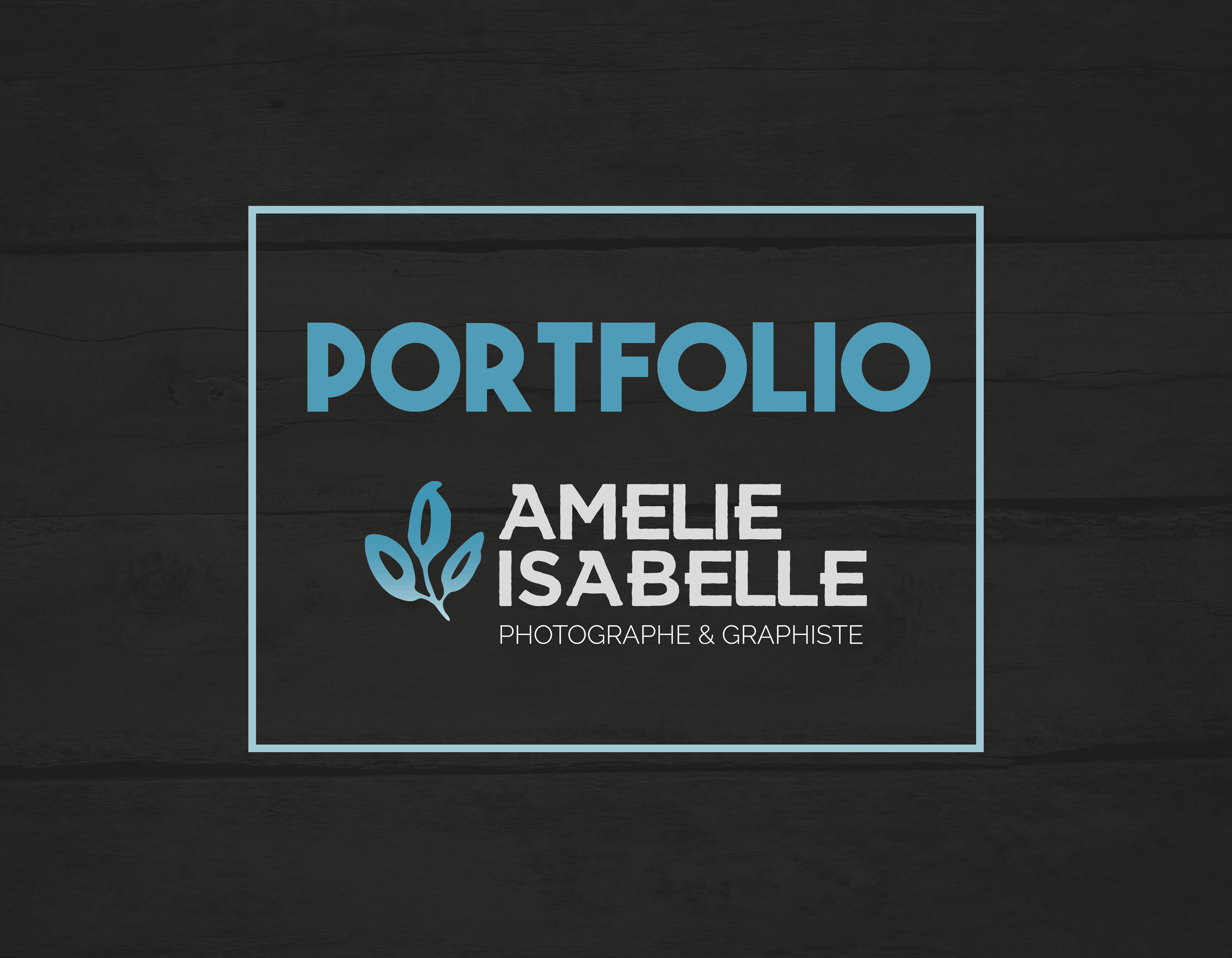 PORTFOLIO_ISABELLE_AMELIE