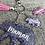 Thumbnail: Porte-clés / Maman et bébé(s) ours