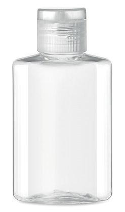 Bottiglia Ricaricabile 80 ml (vuota)