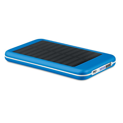 Power bank solare 4000 mAh