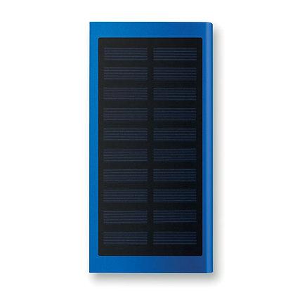 Power bank solare 8000 mAh