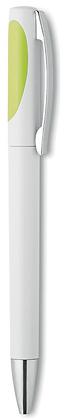 MO8478-48 | Penna in plastica