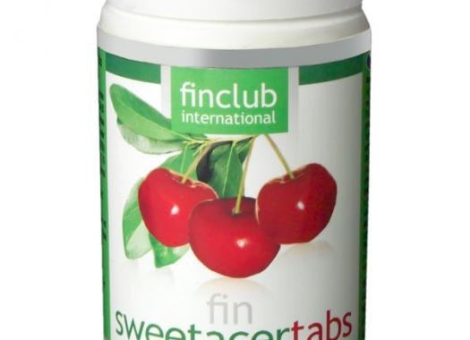 fin Sweetacertabs