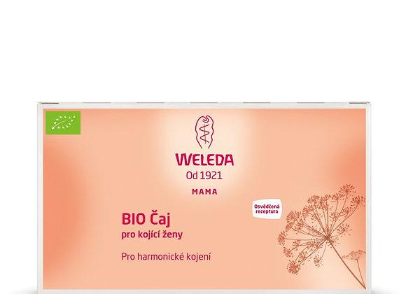 BIO Čaj pro kojící ženy - porcovaný 40 g