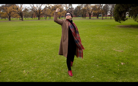 Being Judd Nelson - Esther