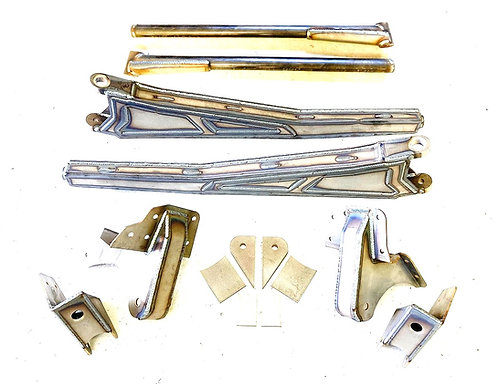 Ranger Equal Length Beam & Steering Components