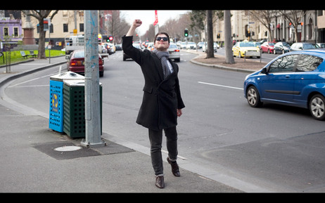 Being Judd Nelson - Andrey