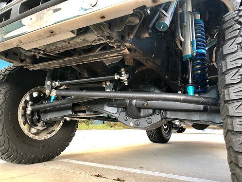 Ford Explorer & Ranger 4wd Steering Kit