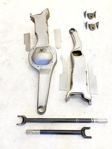 DIY Extended TTB Kits