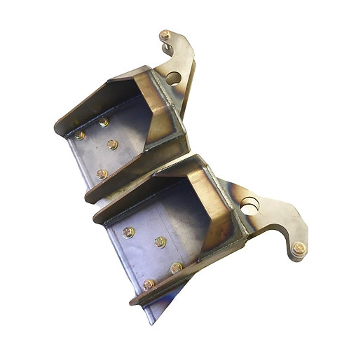 80-96 Ford Bronco Coil Buckets