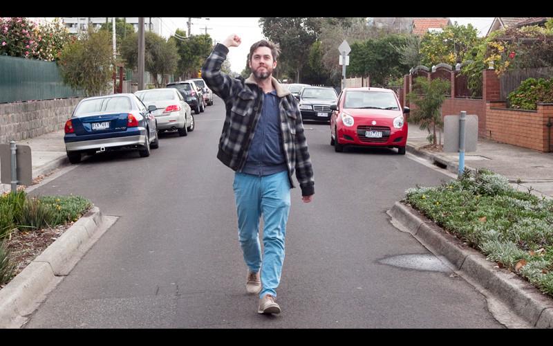 Being Judd Nelson - Matt