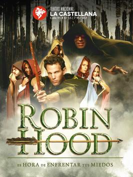 ROBIN HOOD - Teatro Nacional