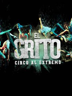 EL GRITO - Teatro Nacional