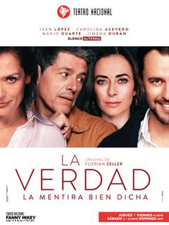 LA VERDAD T2 - Teatro Nacional