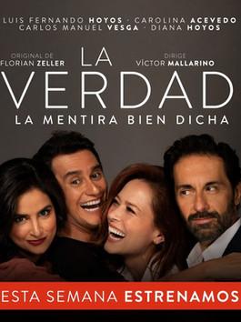 LA VERDAD - Teatro Nacional