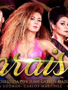 PARAISO - Cabaret