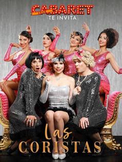 LAS CORISTAS - Cabaret Bar