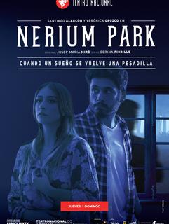 NERIUM PARK - Teatro Nacional