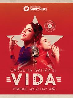 VIDA - Teatro Nacional