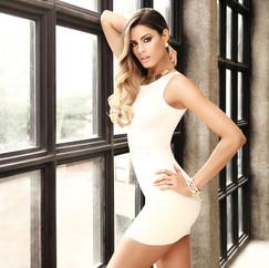 KENZO JEANS Modelo: Ariadna Gutierrez