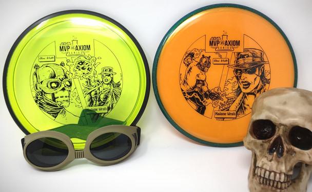 MVP vs Axiom