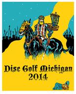 Disc Golf Michigan