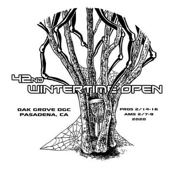 42nd Wintertime open