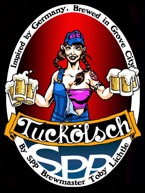 Tuckolsch