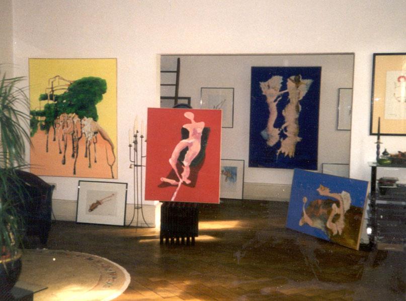 Atelier Mattar Gallerie