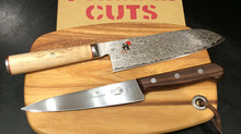 Knives!!! Get your butcher on!