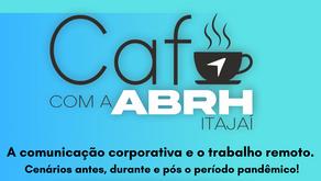 Café com ABRH- 5°EDIÇÃO