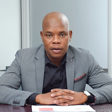 Matimba Nkatingi Boo Africa Managing Director
