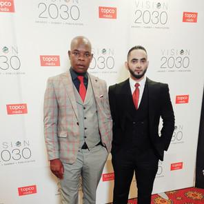 Muhammadh Shuayb Amod Matimba Nkatingi Boon Africa