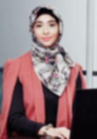 Sofia Saib Boon Africa Finance Manager
