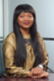 Phontious Mashele Boon Africa Admin Manager