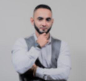 Muhammadh Shuayb Amod Chief Executive Officer CEO Boon Africa