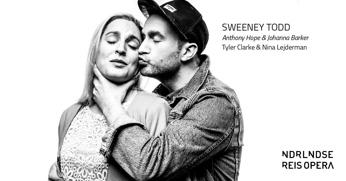 Sweeney Todd - Nederlandse Reisopera