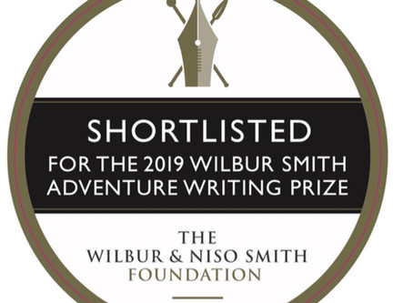 The Wilbur and Niso Smith Book Prize