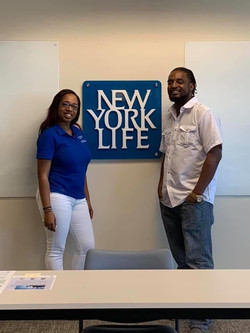 TKO partners with New York Life