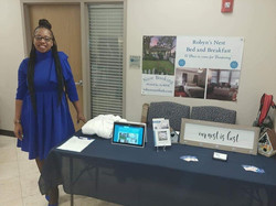 TKO supports client at Local Event