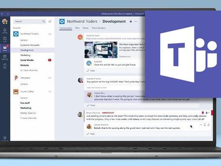 Microsoft Ignite 2021: Novosti v Microsoft Teams