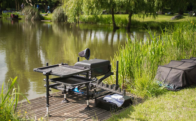 Hayfield Lakes Fishery Rules