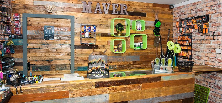 The Maver Boutique