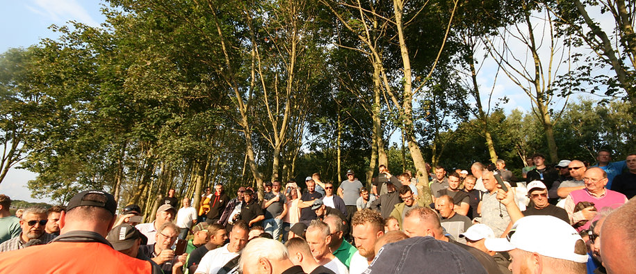The 2017 Match This Final attracted massive crowds