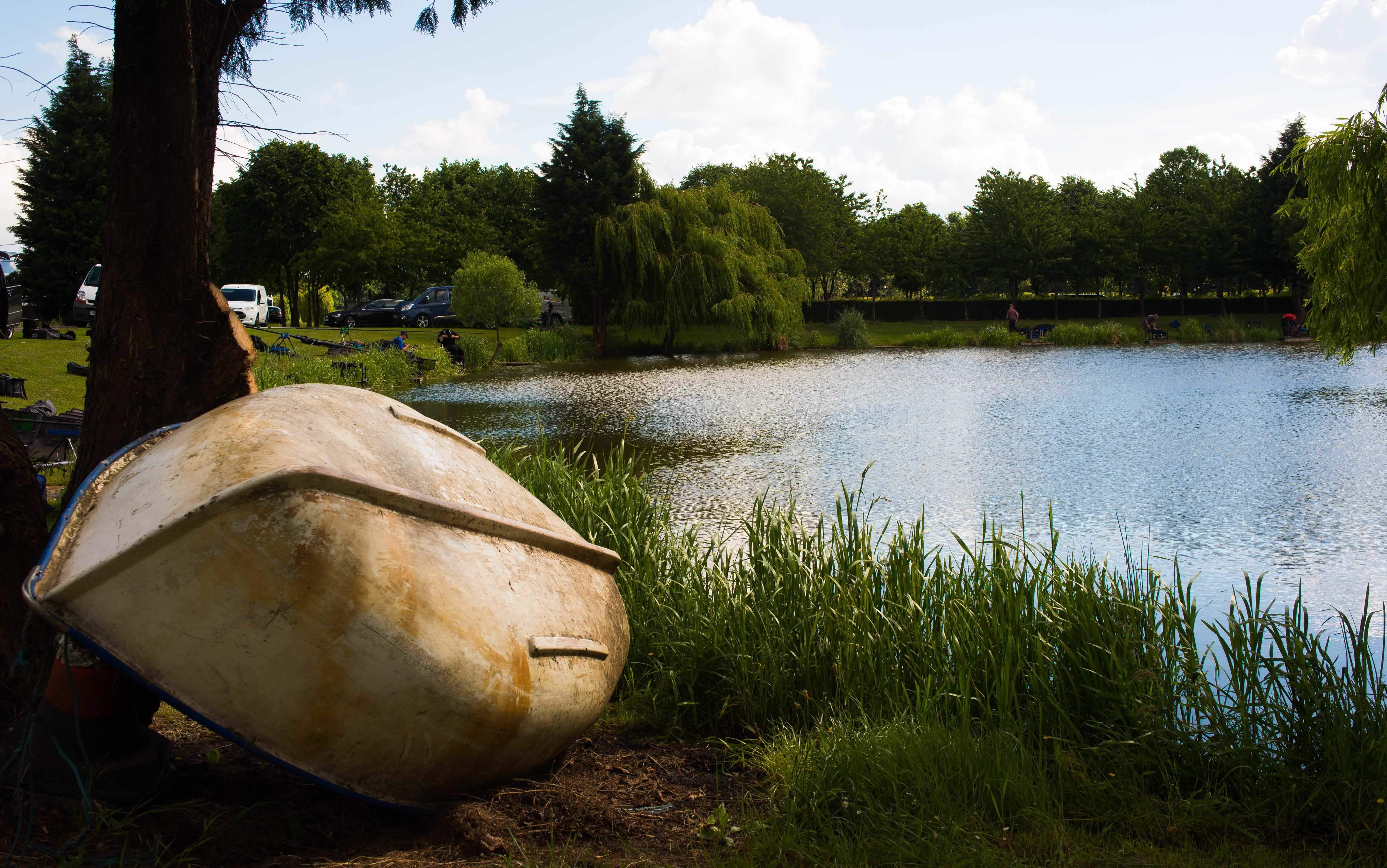 Adam's Lake