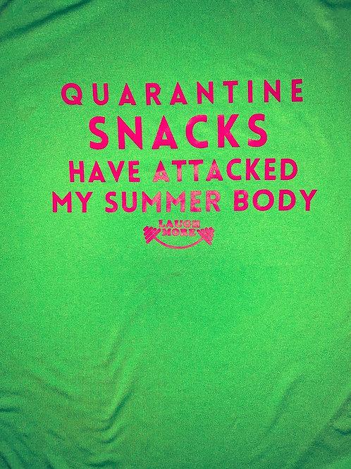 Quarantine Snacks