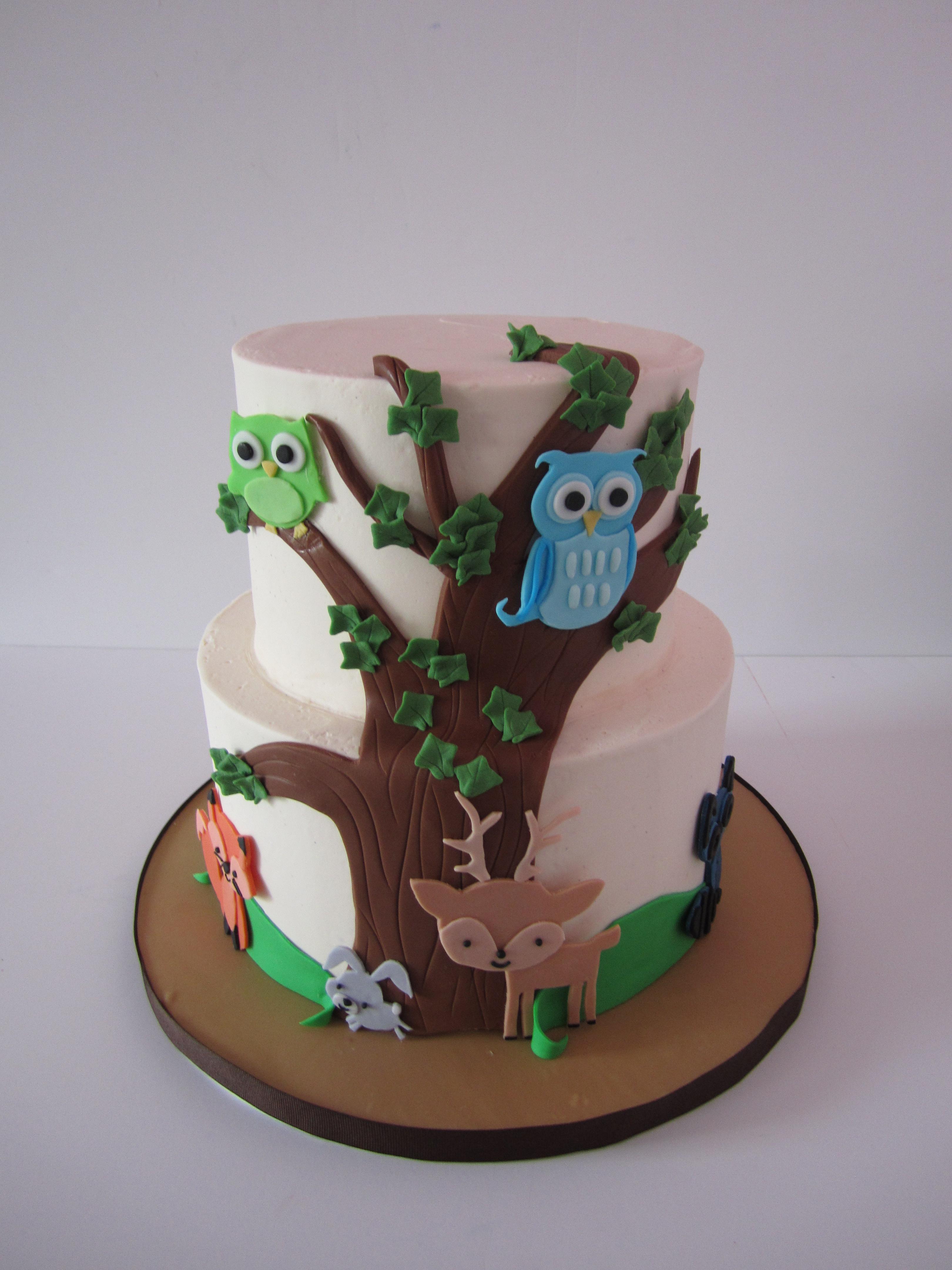 Who Cake