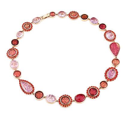 Color Me Riviere Necklace