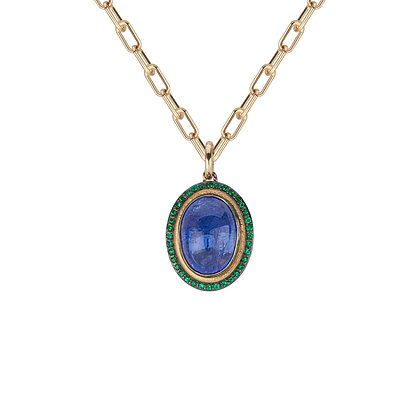 Cassis Pendent